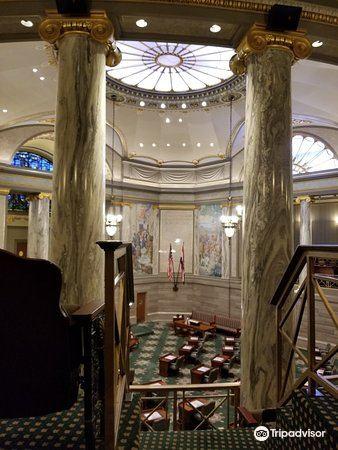 Missouri State Capitol2