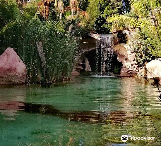 洛斯特溫泉1