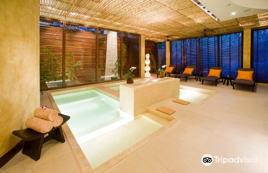 Spa Cenvaree at Centara Grand Mirage Beach Resort Pattaya2