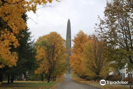 Bennington Battle Monument1