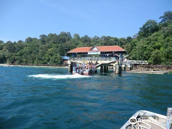 Pulau Payar Marine Park4