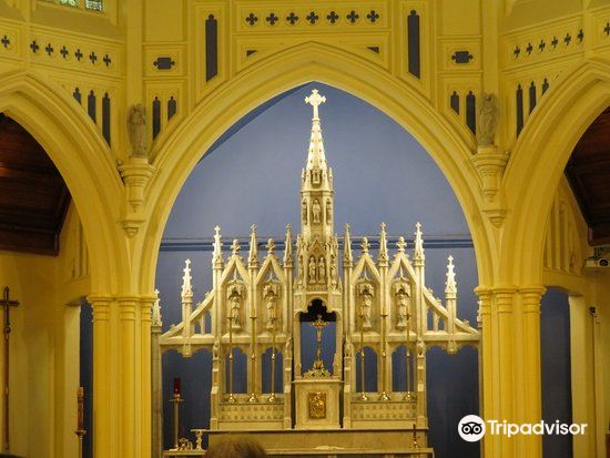 Saint Mary of the Angels1