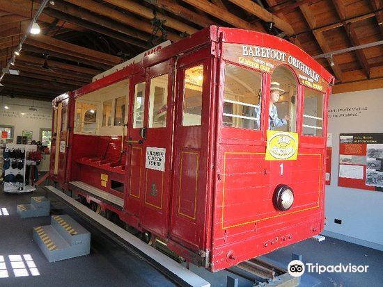 Cable Car Museum1