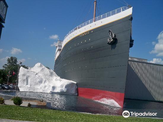 Titanic Museum1