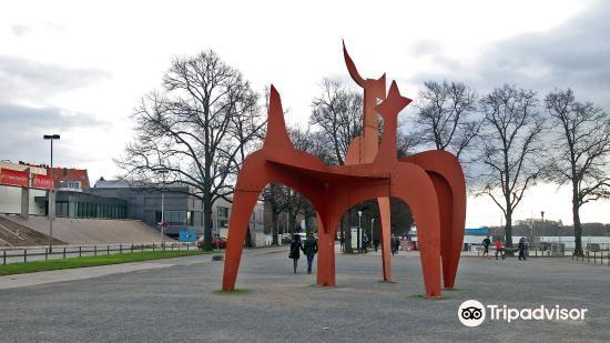 Sprengel Museum1