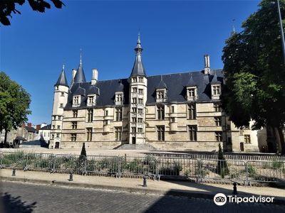 Palais Ducal