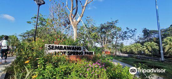 Sembawang Hot Spring1