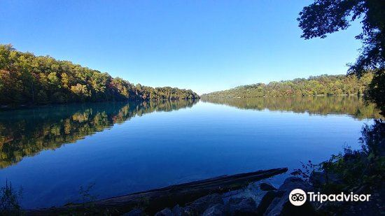 Green Lakes State Park3