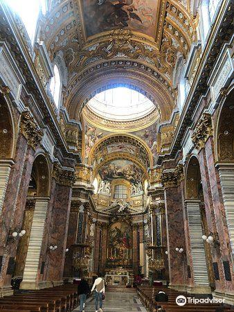 Basilica dei Santi Ambrogio e Carlo al Corso4