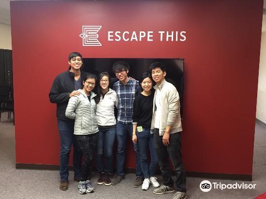 Escape This4