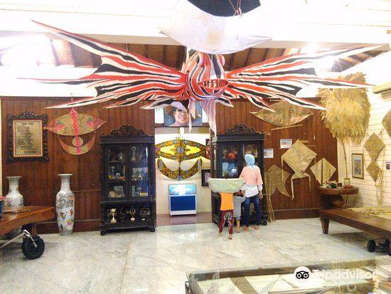 Kite Museum of Indonesia4
