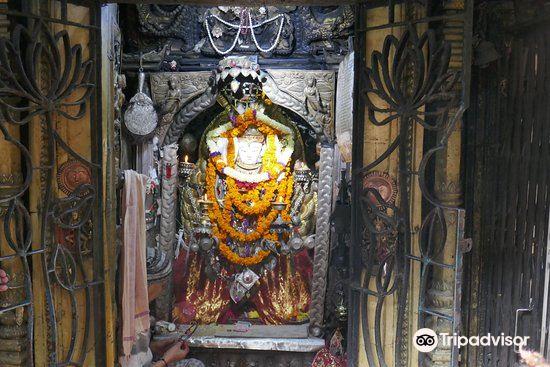 Seto Bhairab1