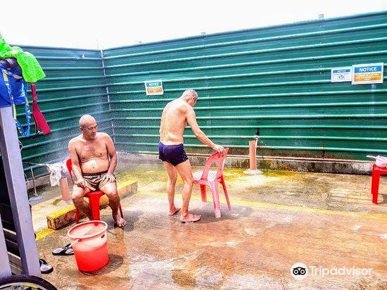 Sembawang Hot Spring2