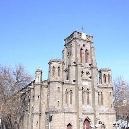 Wujiazhuangtianzhu Church
