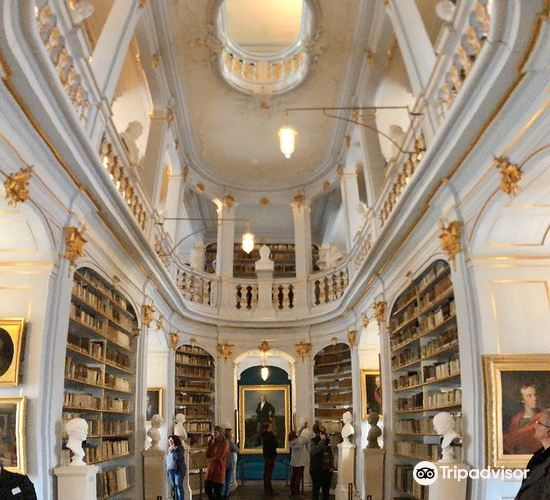 Herzogin Anna Amalia Bibliothek2