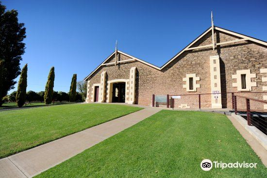Wynns Coonawarra Estate1