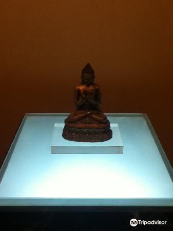 Zibo Shoucang Museum1