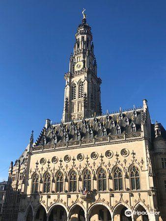 Le Beffroi d'Arras3