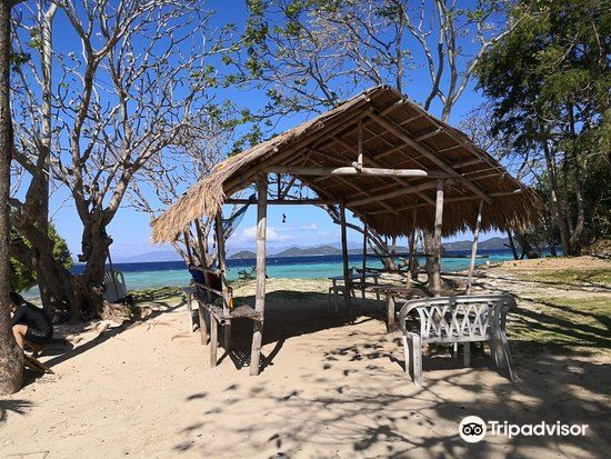 Bulog Island2