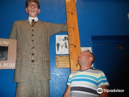 Ripley's Believe It or Not!4