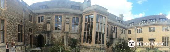 Rhodes House1