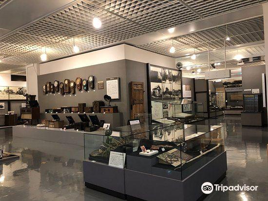Obihiro Centennial City Museum3
