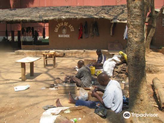 Mozambique National Ethnographic Museum2