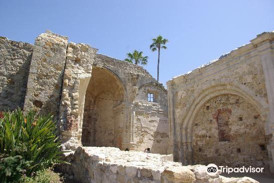 聖胡安卡皮斯川諾教堂4
