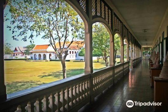 Chantharakasem National Museum3