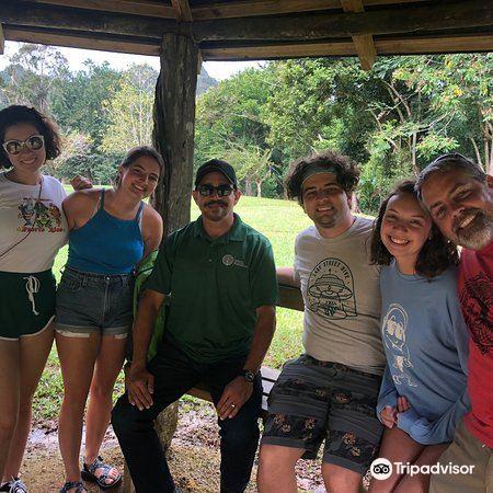 Parque Ceremonial Indigena de Caguana1