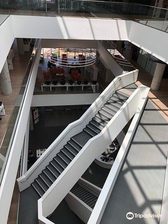 Halifax Central Library3