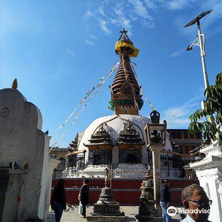 Kathesimbu Stupa3