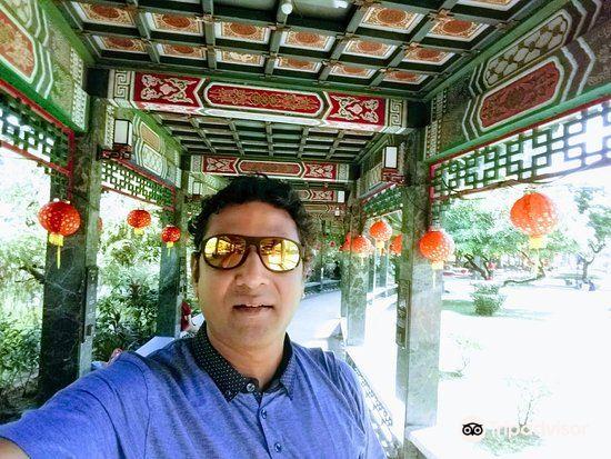 중국 정원4