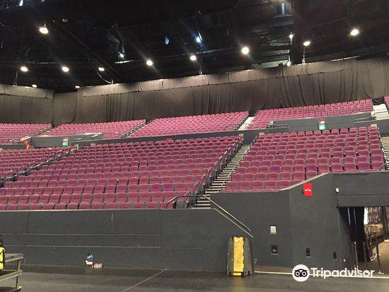 Sydney Entertainment Centre3