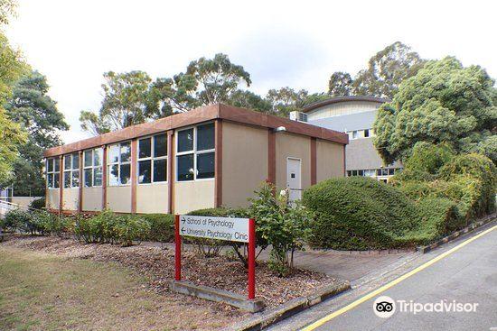 University of Tasmania1