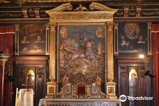 Scuola Dalmata di San Giorgio degli Schiavoni1