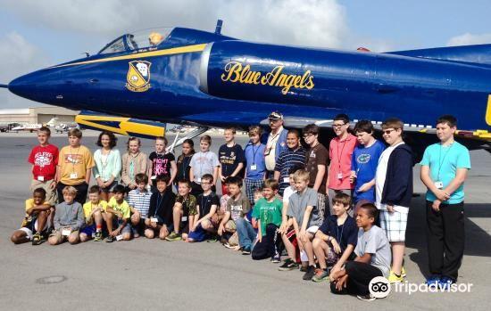The Aviation Museum of Kentucky1