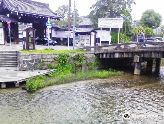 古川町橋3