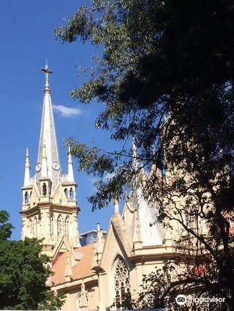 Catedral de Nossa Senhora da Boa Viagem2