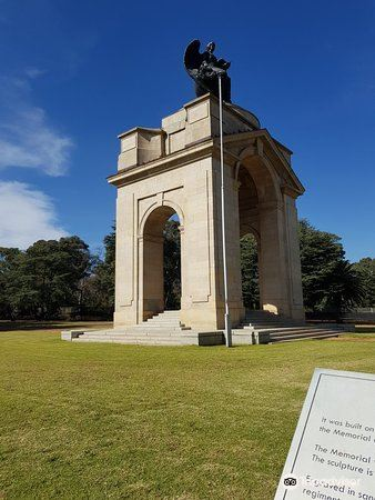 South African National Museum of Military History1