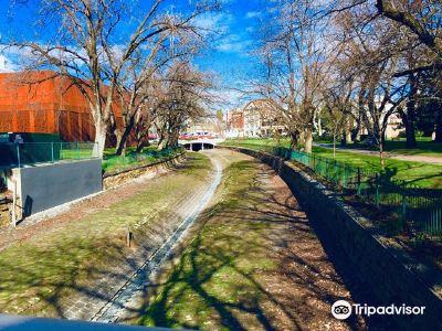 로잘린드 공원