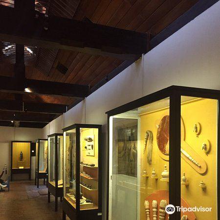 Kandy National Museum2