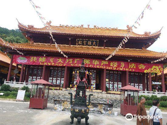寶蓋禪寺1