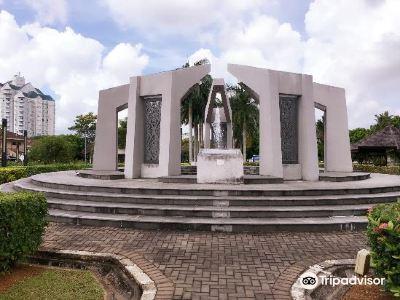 Malaysia-China Friendship Park