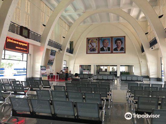 Royal Railway Station (Phnom Penh)3
