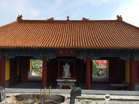 Daguangming Temple4