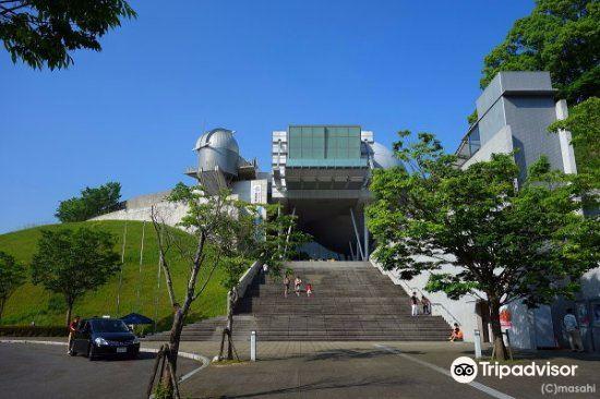 佐賀県立宇宙科學館1