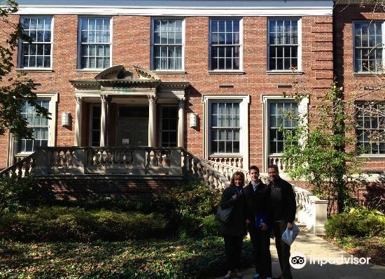 University of Kentucky Arboretum1