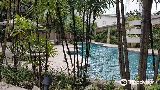 Spa Village Kuala Lumpur2