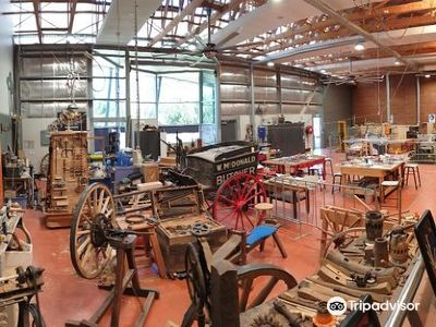 Cobb & Co Museum